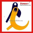 Round steel,circular pipe lift heavy objects the pliers series