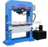 Movable Cylinder Hydraulic Shop Press