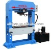 Movable Cylinder Hydraulic Shop Press