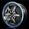 aluminum alloy wheel CE