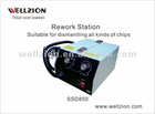 Rework Station,lead free soldering station,suit for dismantling all kinds of chips