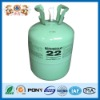 R22 Refrigerant Gas Packed in Cylinder