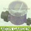 mechanical garden water timer