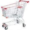 Best Selling Shop Grocery Trolley with good quality