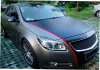 air free bubbles 3D Carbon Fiber wrapping car Vinyl