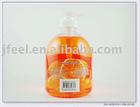 Hand liquid soap/sanitizer