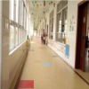 Niger pvc VINYL flooring for kindergarten