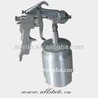 High Performance Airbrush Spray Can Gun HVLP