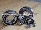 Double row Spherical roller bearing 22209K/W33