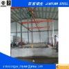 Sheet metal powder coating service