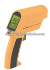 Three Points High Advanced Laser Infrared Thermometers 900 C Fluke Handheld Non-Contact Infrared Thermoemters Fluke 572