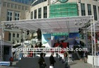 event backdrop adjustable display equipment