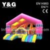 hot inflatable bouncer house
