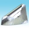 FSK insulation material