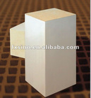 Honeycomb ceramic for heat Storing body, carrier, cooking stove