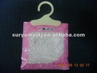 home air moisture absorber/dehumidifier bag hanger 25g*4