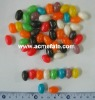 fruit small jelly bean