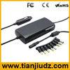 120W 12V dc car laptop charger