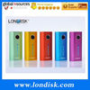 mobile power bank 18650 PB-002P(6600mAh) with original Samsung lithium ion electricity core