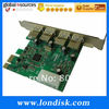 USB 3.0 adapter card USB 3.0 High Speed 2-Port PCI-E Card (5Gbps)USB HUB USB 3.0 card