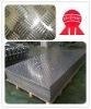 3003 chequered aluminium coil