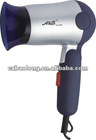Foldable travel hair dryer ALS-2803