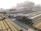Prime Q50/Q235/Q55 rail steel 20