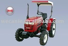 28HP 4WD Tractor