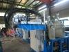 EMM084-1 three copies of low pressure foaming machine