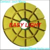 Floor Diamond Polishing Pad as Abrasive Tools