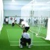 VIVATURF aritificial grass for cricket
