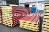 Insulated Fiber Glass Wool Roof Sandwich Panel