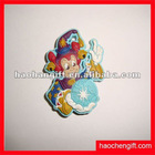 Factory price 3D pvc cartoon fridge magnet