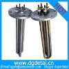 With Stainless Steel Flange Water Heater Element