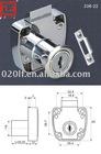 lock from lianfa factory