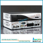 Singapore and Europe for DM500-C DM500HD DM800HD-C Digital HD TV Satellite Receiver