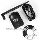SignalKing 360000N Wireless WiFi Adapter Ralink 3070 10dbi Antenna 2000mw USB2.0