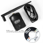 SignalKing 360000N Wireless WiFi Adapter Ralink 3070 10dbi Antenna 2000mw USB2.0