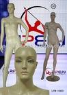 Sexy female fiberglass mannequin