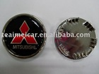New ABS chrome special car wheel cover center cap