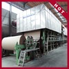 multi-cylinder mould multi-dryer can kraft paper making machine(20-30t/d)