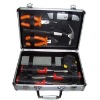 Aluminum Tool Case/Tool Packing/Tool Set