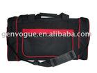 600D polyester traveling duffle bag YF-0003