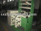 AGEN-280 spandex air covering yarn machine