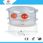 AD-2603 electric hot sell food steamer