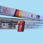 Aluminium flag pole