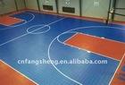 Movement floor