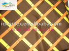 75DX150D Printed Peach Skin Fabric For Beach Shorts