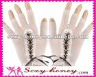 White Gloves, Thin Gloves, Protective Gloves