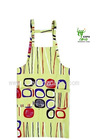 Apron with Printing(JRQ048)